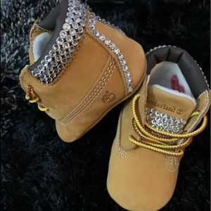 ✨Brand New ✨Infant Timberlands for boys or girls